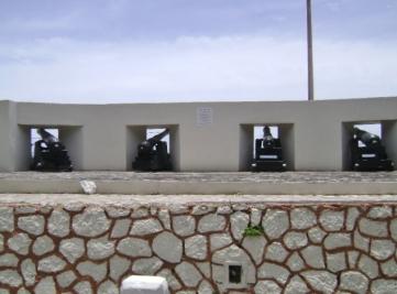 Ocho Rios Fort