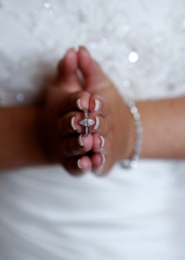 ID-10016304 Diamnd Engagemnt Ring by Sharron Goodyear