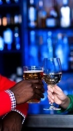 ID-100208270 Let's Celebrate Together Cheers by stockimages
